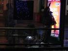Explosão em ponto de ônibus deixa três mulheres feridas em Moscou