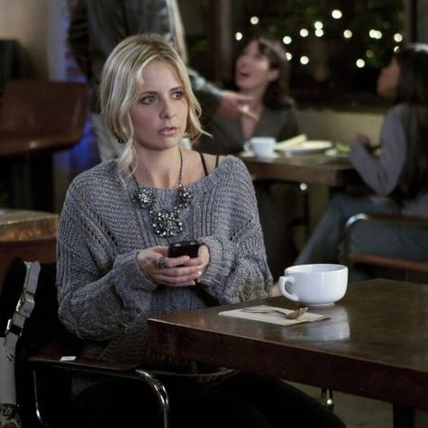 Sarah Michelle Gellar: volta à TV em comédia (Foto: Divulgação)