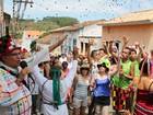 Sem carnaval, Paraitinga 'exporta' blocos a nove cidades da região