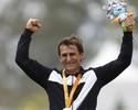 Exatos 15 anos após brutal acidente, Zanardi conquista 2ª medalha no Rio