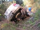 Morte de família em acidente gera comoção em cidade do interior do PR
