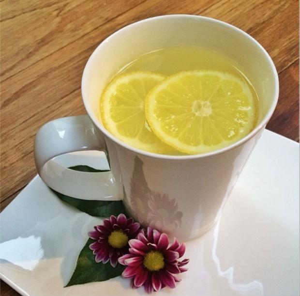 Gisele Bündchen: água morna e limão pelas manhãs (Foto: Reprodução/Instagram)