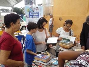 Sábado de diversão e serviços em Divinópolis (Foto: Divulgação | TV Integração)