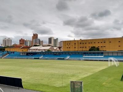 VGD Londrina (Foto: Rodrigo Saviani)