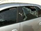 Motorista de carro atingido por tiros da polícia presta depoimento