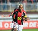 Joinville tem uma penalidade a favor a cada 15,7 jogos na temporada 2015