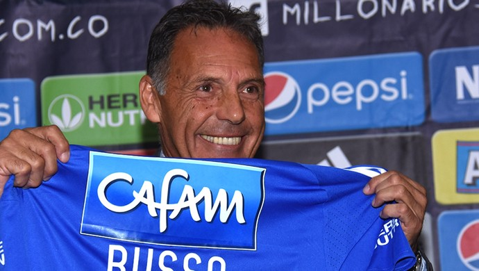Millonarios (Foto: Site oficial do Millonarios)