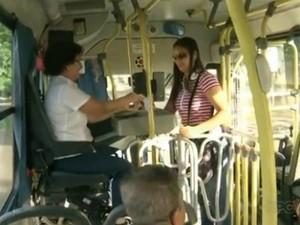 Prefeitura de Umuarama reajusta passagem de ônibus em R$ 0,30 (Foto: Reprodução/RPC)