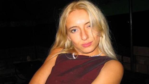 Mariana Rokita