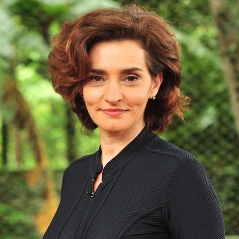 Gisele Fróes voltará à TV na série 'A teia' (Foto: João Miguel Júnior/TV Globo)