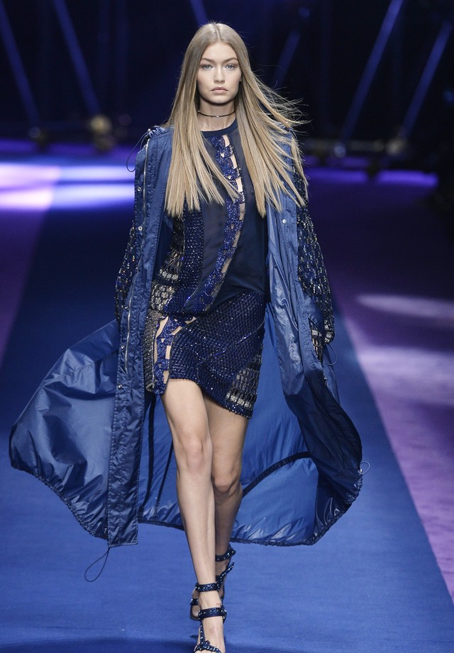 Versace (Foto: Getty Images)