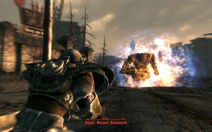 Como criar e reparar armas em Fallout 3 no PC, PS3 e Xbox 360