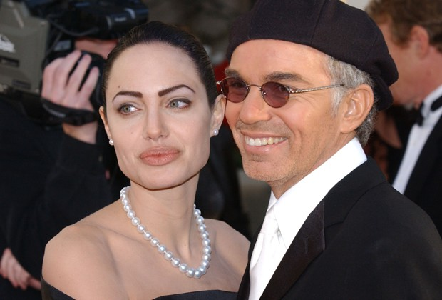 Angelina Jolie e Billy Bob Thorton (Foto: Getty Images)
