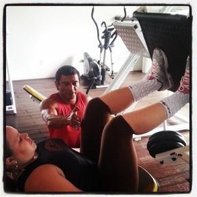 Paulinha, ex-BBB (Foto: Instagram/Reprodução)