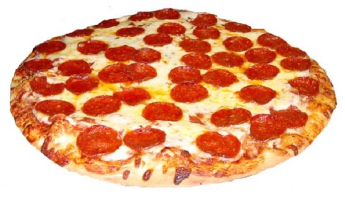 Pizza (Foto: Pizza)