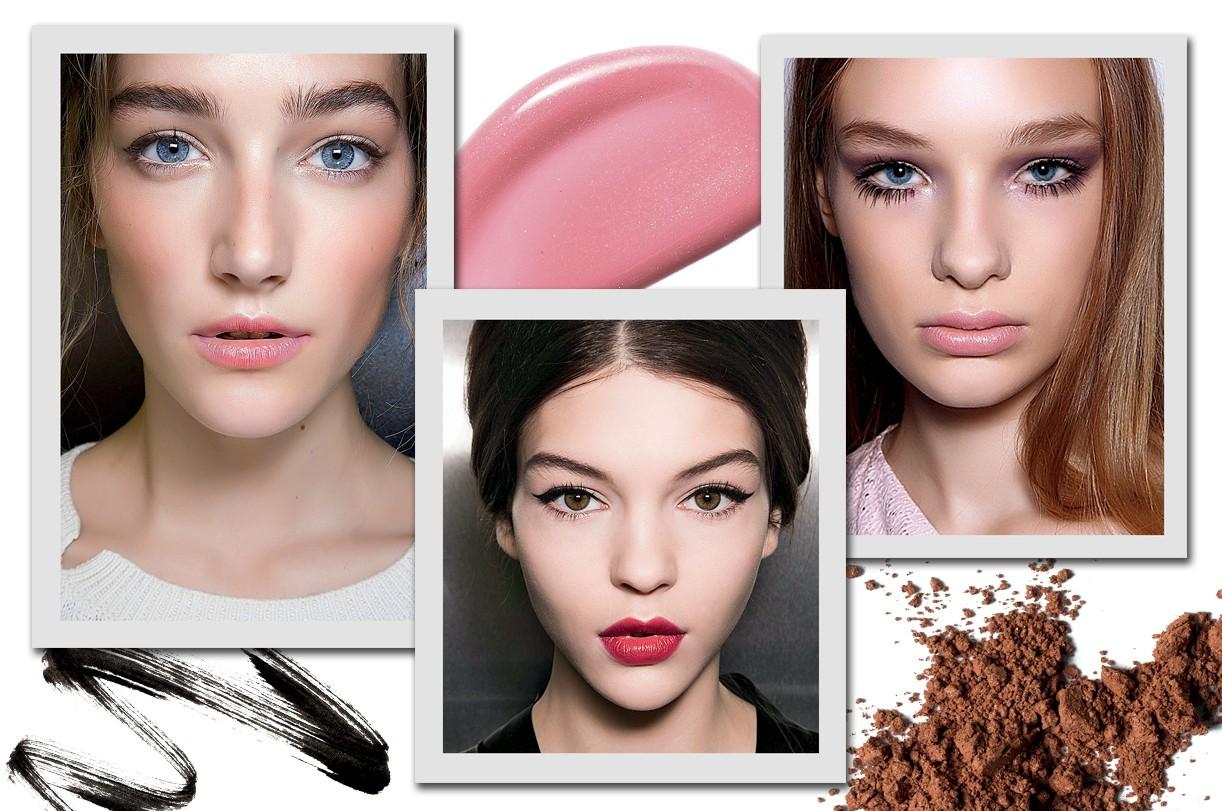 Faça você mesma: aprenda a preparar maquiagem e cabelo em festas longe de casa