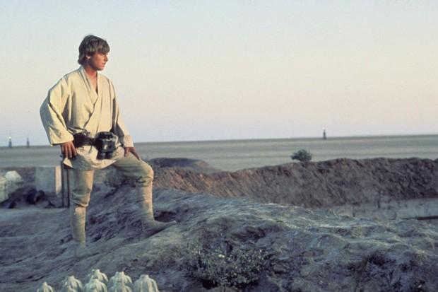 Star Wars Episódio 4: Uma Nova Esperança (Foto: Divulgação)