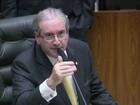 Ministro do STF afasta Cunha do mandato e da presidência da Câmara