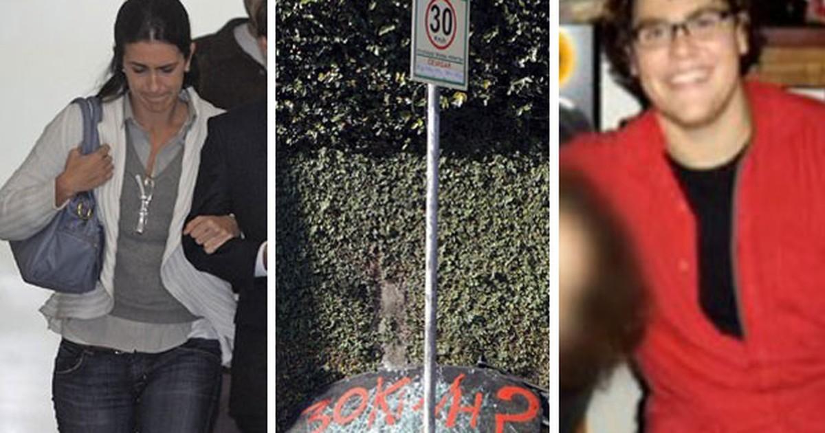 Mulher acusada de atropelar e matar Vitor Gurman irá a júri popular em SP