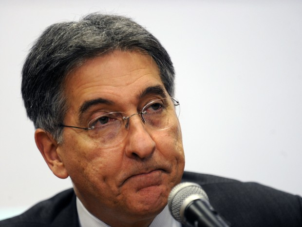 O governador de Minas Gerais, Fernando Pimentel (Foto: Fabio Rodrigues Pozzebom/Agência Brasil)