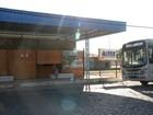 Reformas de terminais de ônibus em Maceió estão com obras atrasadas