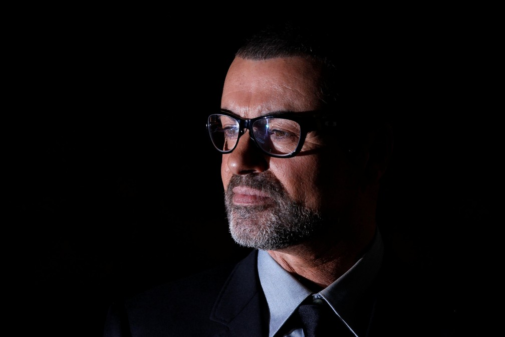 Foto de arquivo mostra George Michael em 2011 (Foto:  REUTERS/Stefan Wermuth/File Photo)