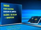 Confira as vagas de emprego para Palmas e Porto Nacional