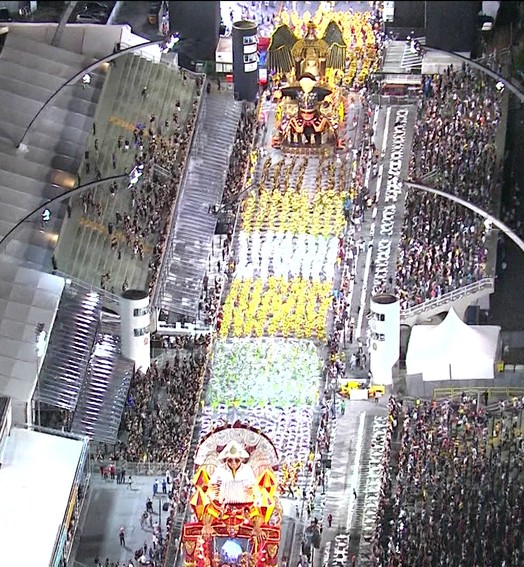 primeira noite (TV Globo)