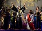 Espetáculo 'Paixão de Cristo' ocorre de 9 a 12 de abril em Lauro de Freitas