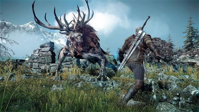 The Witcher 3: Wild Hunt (Foto: Divulgação)