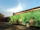 Teatro apresentado dentro de ônibus começa a rodar pelo Paraná
