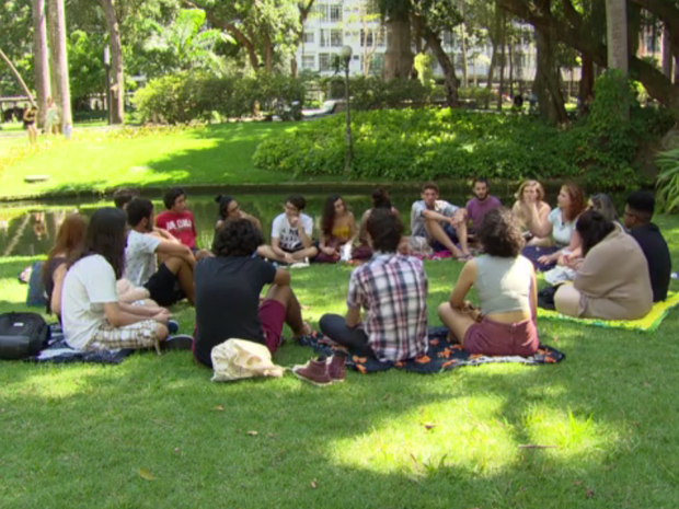 Adolescentes estudos Como Será? (Foto: Como Será?)