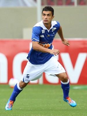 Fernandinho, William e Egidio, Atletico-MG x Cruzeiro (Foto: Cristiane Mattos/Futura Press)