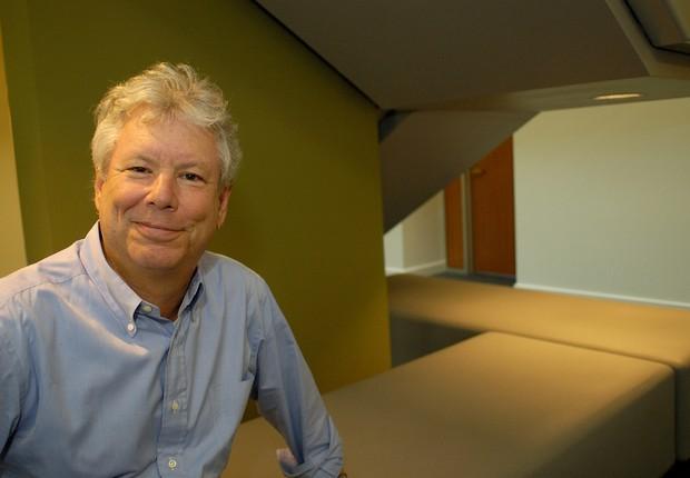 Richard Thaler (Foto: Reprodução/Facebook)