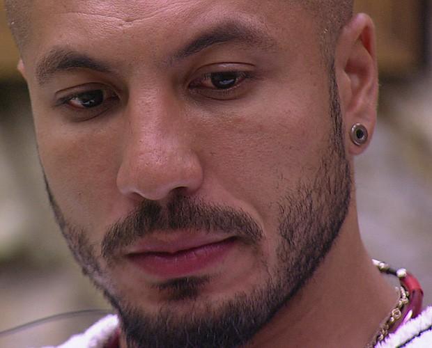Morde e Assopra Amanda e Fernando (Foto: TV Globo)