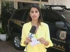 PF prende seis pessoas da região  por tráfico internacional de drogas