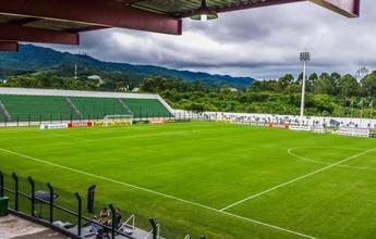 União e Atlético Mogi estreiam na segunda divisão do Paulista Sub-20