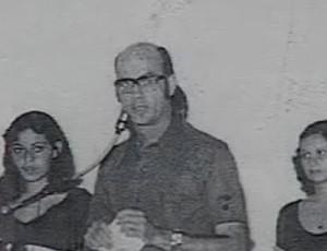 Aniversário Amigão Evaldo Cruz (Foto: Blog Retalhos Históricos CG)