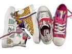 Converse lança linha de tênis coloridos em parceria com a Marimekko