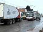 Em Belém, linhas de ônibus terão trajeto alterado na av. Bernardo Sayão