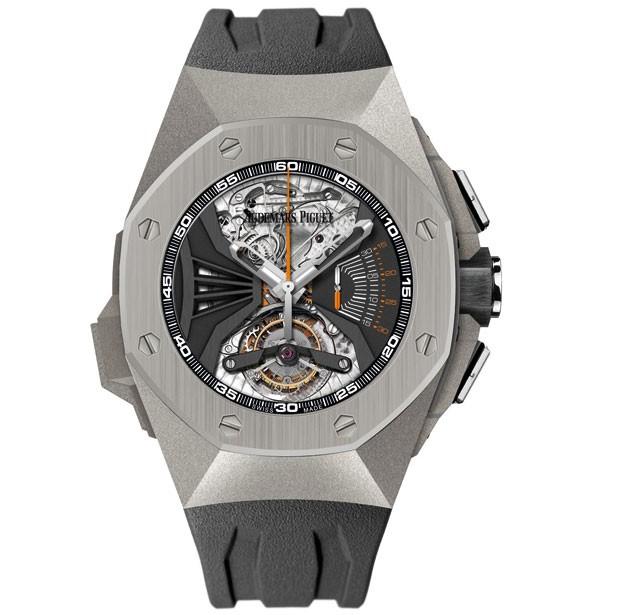 aa089b0842f Audemars Piguet desenvolve relógio com repetidor de minutos especial ...
