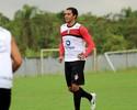 """Ex-Fla, Thiago Medeiros acerta com  Tigres-RJ: """"É um projeto muito bom"""""""