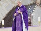 Monsenhor Jonas Abib celebra 79 anos com missa na Canção Nova