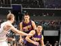 Garoto dos 70 pontos marca apenas 23, e Phoenix Suns perde mais uma