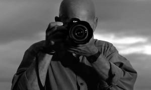 Filho de Sebastião Salgado diz que documentário o aproximou do pai