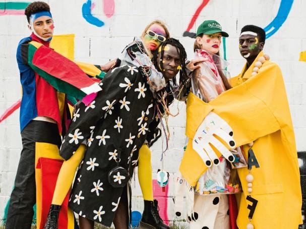 Fast Fashion: Novas marcas cheias de atitude que você precisa conhecer