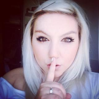 Juliana Romano (Foto: Reprodução do Instagram)