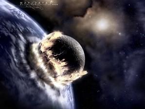 Apocalipse espacial