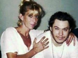 Tania morreu 1 ano e 9 meses depois do irmão, o cantor Chorão (Foto: Reprodução/Instagram )