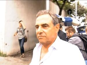 Milton Pascowitch é apontado como operador do esquema. Ele teria repassado propina para empresa de José Dirceu (Foto: GloboNews)